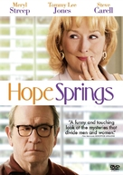 Hope Springs - DVD cover (xs thumbnail)