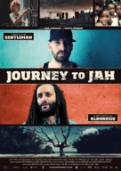 Journey to Jah - German Movie Poster (xs thumbnail)