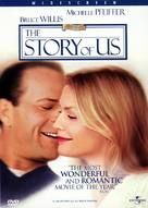 The Story of Us - DVD movie cover (xs thumbnail)