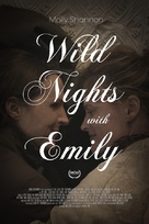 Wild Nights with Emily - Movie Poster (xs thumbnail)