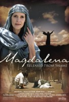 Magdalena: Released from Shame - Movie Poster (xs thumbnail)