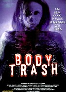 Body Melt - French DVD cover (xs thumbnail)