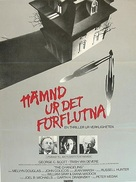 The Changeling - Swedish Movie Poster (xs thumbnail)