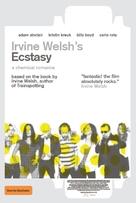Irvine Welsh's Ecstasy - Australian Movie Poster (xs thumbnail)