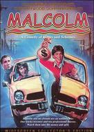 Malcolm - DVD cover (xs thumbnail)