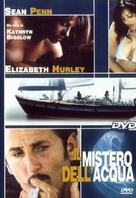 The Weight of Water - Italian DVD movie cover (xs thumbnail)
