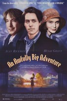 An Awfully Big Adventure - Movie Poster (xs thumbnail)