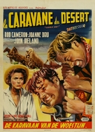 Southwest Passage - Belgian Movie Poster (xs thumbnail)