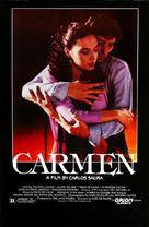 Carmen - Movie Poster (xs thumbnail)