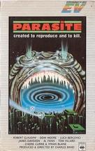 Parasite - British VHS cover (xs thumbnail)