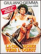 Vivi o, preferibilmente, morti - French Movie Poster (xs thumbnail)
