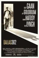 Dallas 362 - German poster (xs thumbnail)