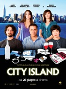 City Island - Italian Movie Poster (xs thumbnail)