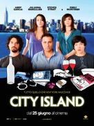 City Island - Italian Movie Poster (xs thumbnail)