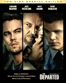 The Departed - Movie Cover (xs thumbnail)