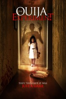 The Ouija Experiment - DVD cover (xs thumbnail)