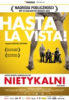 Hasta la Vista - Polish Movie Poster (xs thumbnail)