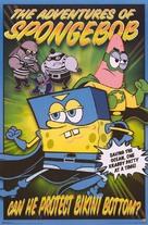 """SpongeBob SquarePants"" - British Movie Poster (xs thumbnail)"