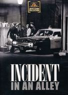 Incident in an Alley - DVD cover (xs thumbnail)