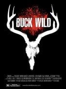 Buck Wild - Movie Poster (xs thumbnail)