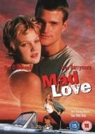 Mad Love - British Movie Cover (xs thumbnail)