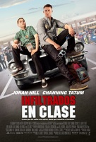21 Jump Street - Spanish Movie Poster (xs thumbnail)