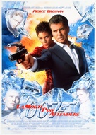 Die Another Day - Italian Movie Poster (xs thumbnail)