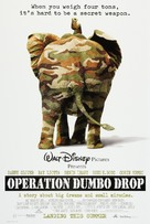 Operation Dumbo Drop - Movie Poster (xs thumbnail)