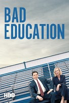 Bad Education - Movie Cover (xs thumbnail)