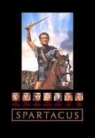 Spartacus - Movie Poster (xs thumbnail)