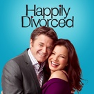 """Happily Divorced"" - poster (xs thumbnail)"