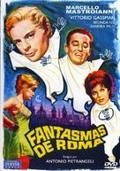 Fantasmi a Roma - Spanish Movie Cover (xs thumbnail)