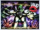 Vamp - British Movie Poster (xs thumbnail)