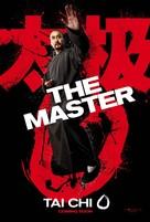 Tai Chi 0 - Movie Poster (xs thumbnail)
