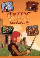 """Ruy, el pequeño Cid"" - Movie Poster (xs thumbnail)"