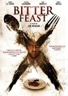 Bitter Feast - Movie Cover (xs thumbnail)