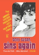 Frau Wirtin hat auch einen Grafen - DVD movie cover (xs thumbnail)