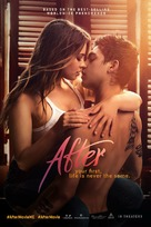 After - South African Movie Poster (xs thumbnail)