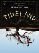 Tideland - French Movie Poster (xs thumbnail)