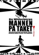 Mannen på taket - Swedish Movie Poster (xs thumbnail)