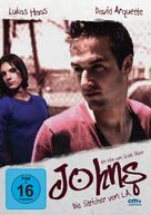 Johns - German Movie Cover (xs thumbnail)
