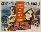 The Devil Makes Three - Movie Poster (xs thumbnail)