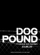 Dog Pound - French Movie Poster (xs thumbnail)