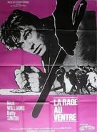 Katahrisis exousias - French Movie Poster (xs thumbnail)