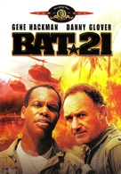 Bat*21 - DVD cover (xs thumbnail)
