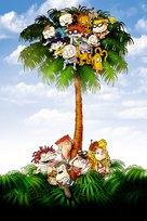 Rugrats Go Wild! - Key art (xs thumbnail)