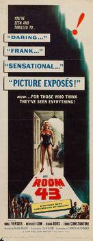 Passport to Shame - Movie Poster (xs thumbnail)