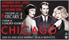 Chicago - Danish Movie Poster (xs thumbnail)