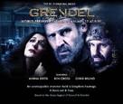 Grendel - Movie Poster (xs thumbnail)