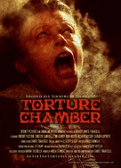 Torture Chamber - Movie Poster (xs thumbnail)